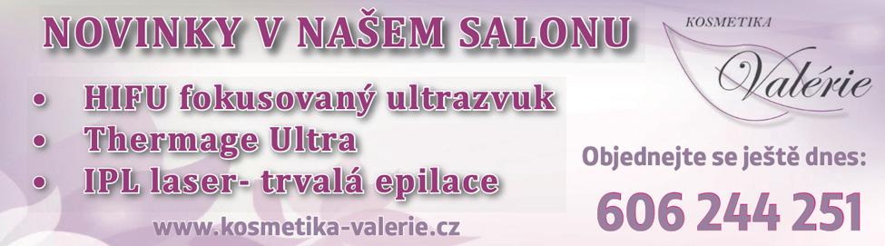 Kosmetika Valérie